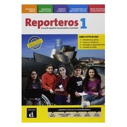 REPORTEROS-VOL1LIBRO-DEL-ALUMNO-CUADERNO