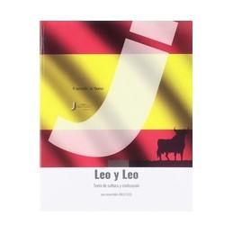 LEO-LEO-VOLUME-UNICO-TEXTO-CULTURA-CIVILITATION