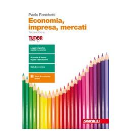 ECONOMIA-IMPRESA-MERCATI-VOLUME-UNICO-3ED