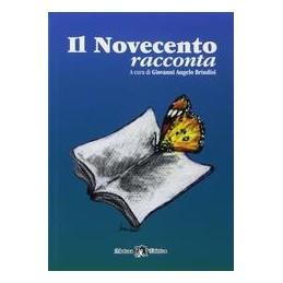 NOVECENTO-RACCONTA