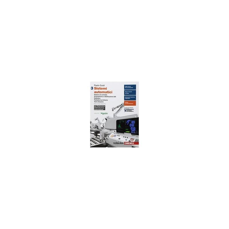 SISTEMI-AUTOMATICI-VOL3-PER-ELETTRONICA-ELETTROTECNICA-AUTOMAZIONE-2ED
