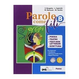 PAROLE-COME-FILI-VOLUME