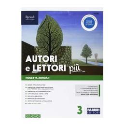 AUTORI-LETTORI-VOLUME-QUADERNO-NUOVO-ESAME-STATO--TEMI-CITTADINANZA--DVD--HU
