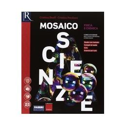 MOSAICO-SCIENZE-LIBRO-MISTO-CON-HUB-LIBRO-YOUNG-VOL----HUB-LIBRO-YOUNG--HUB-KIT-Vol