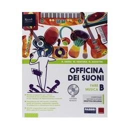 OFFICINA-DEI-SUONI-LIBRO-MISTO-CON-HUB-LIBRO-YOUNG-VOL-DVD-ASCOLTI-HUB-LIBRO-YOUNG--HUB