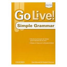 LIVE-SIMPLE-GRAMMAR-Vol