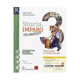 STORIA-IMPARO-CON-METODO-VOL-LIBRO-MISTO-CON-HUB-LIBRO-YOUNG-RIPASSOQUADERNOHUB-LIBRO-YOUNG