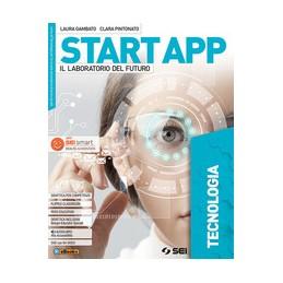 START-APP-TECNOLOGIA-DVD-QUADERNO-SAPERI-BASE-LABORATORIO-DEL-FUTURO-Vol