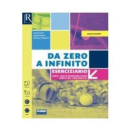ZERO-INFINITOVOL-VOL-QUAD-ESERCIZIARIO-MATEMA----CON-HUB-LIBRO-YOUNG