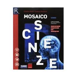 MOSAICO-SCIENZE-LIBRO-CARTACEO-VOLUME-Vol