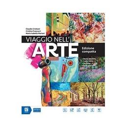VIAGGIO-NELLARTE-COMPATTA-DVD-MIO-BOOK-Vol