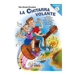 CHITARRA-VOLANTE--Vol