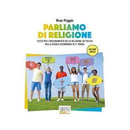 PARLIAMO-RELIGIONE-VOL-UNICO-VOLUME-UNICO-VOL