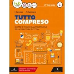 PAST & PRESENT   VOLUME UNICO + DIGITAL BOOK + INCLASSE  VOL. U