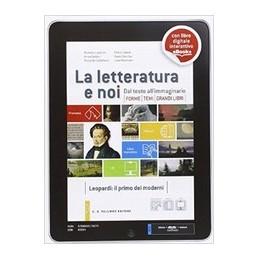 LETTERATURA-NOI-LEOPARDI-Vol