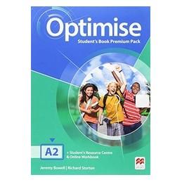 OPTIMISE-ITALY-PACK-STUDENTS-BOOK-PREMIUM-PACKKEY-EBOOK--WORKBOOKKEY-VOL
