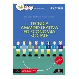 TECNICA-AMMINISTRATIVA-ECONOMIA-SOCIALE-VOLUME-UNICO-VOL