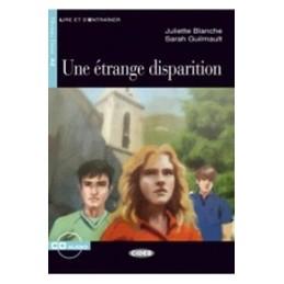 ETRANGE-DISPARITION-CD-2011