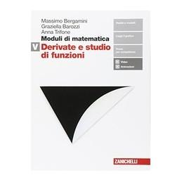 MODULI-MATEMATICA-MODULO-LDM-DERIVATE-STUDIO-FUNZIONI-Vol