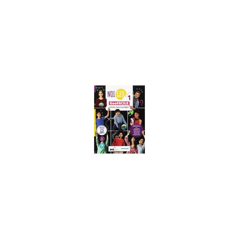 NOI-GEO-GEOFACILE-VOLUME-EBOOK--Vol