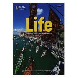 LIFE-PREINTERMEDIATE-PACK-SECOND-EDITION-Vol