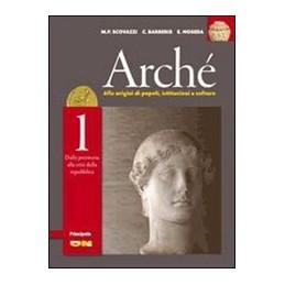 ARCHE-VOL--VOL