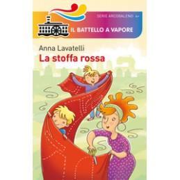 STOFFA-ROSSA
