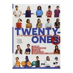 TWENTYONE-VOL3-STUDENTS-BOOK-WORBOOK-MAP-3-EASY-EBOOK-SU-DVD--EBOOK