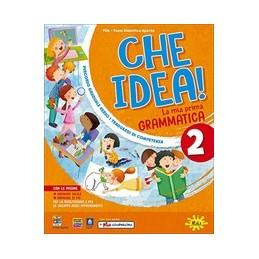 CHE-IDEA--Vol