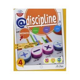 DISCIPLINEIT-MATEMATICASCIENZE--Vol