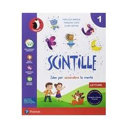 SCINTILLE--Vol