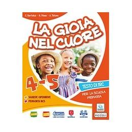 GIOIA-NEL-CUORE-LA-Vol