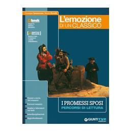 EMOZIONE-UN-CLASSICO-I-PROMESSI-SPOSI-PERCORSI-LETTURA-Vol