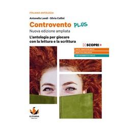 CONTROVENTO-PLUS-VOLUME-UNICO-2EDAMPLIATA-GRAMMATICA