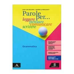 PAROLE-PERLEGGERE-SCRIVERE-COMUNICARE-GRAMMATICA-COMUNICAZIONE-SCRITTURA
