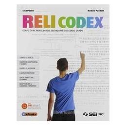 RELICODEX-VOLUME-UNICO