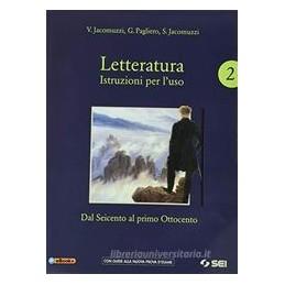 LETTERATURA-ISTRUZIONI-PER-LUSO-VOL2--CORSO-SCRITTURA