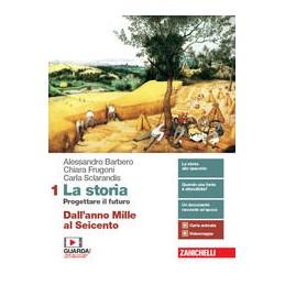 STORIA-PROGETTARE-FUTURO-VOL1-ATLANTE-GEOSTORIA-LDM--DALLANNO-MILLE-SEICENTO