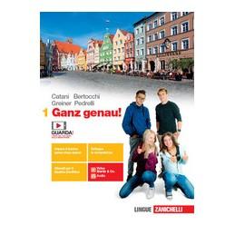 GANZ-GENAU-VOL1