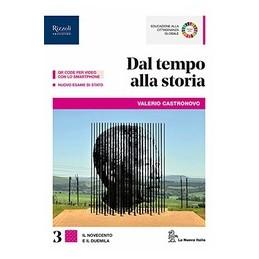 DAL-TEMPO-ALLA-STORIA-VOL3-NUOVO-ESAME-STATO-CLIL