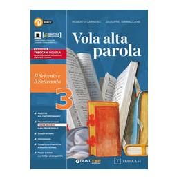 VOLA-ALTA-PAROLA-VOL3---SEICENTO-IL-SETTECENTO