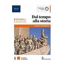 DAL-TEMPO-ALLA-STORIA--VOLUME-CON-CITTADINANZA-ATLANTE-STORICO-GEOPOLITICO-CLIL-BIENNIO