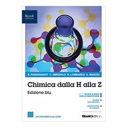 CHIMICA-DALLA-ALLA-EDIZIONE-BLU--VOLUME-BIENNIO-DAI-FENOMENI-ALLE-SOLUZIONI-BLU