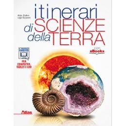 itinerari-di-scienze-della-terra---volume-unico--primo-biennio