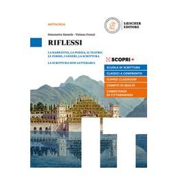 RIFLESSI-VOLUME-UNICO--NARRATIVA-POESIA-TEATRO