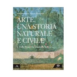 ARTE-UNA-STORIA-NATURALE-CIVILE--VOLUME