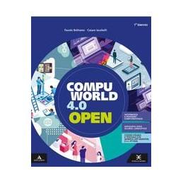 COMPUWORLD-OPEN--VOLUME-UNICO-ROM