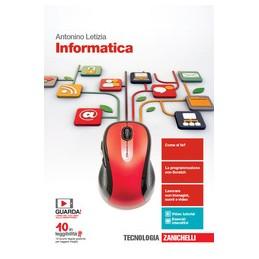 INFORMATICA-VOLUME-UNICO-LDM