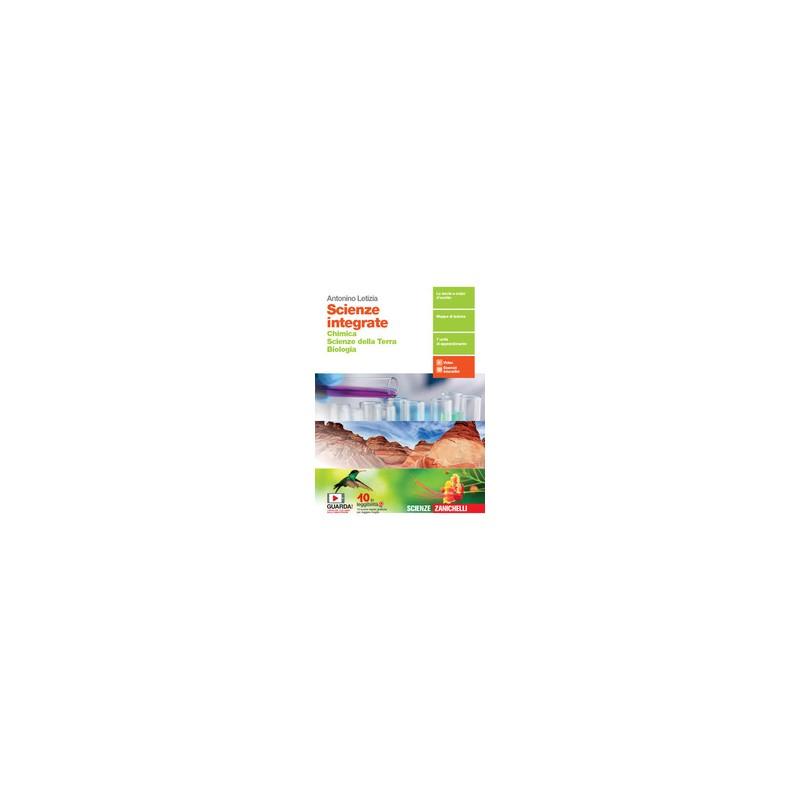 SCIENZE-INTEGRATE-CHIMICA-SCIENZE-DELLA-TERRA-BIOLOGIA-LDM--PER-ISTITUTI-PROFESSIONALI