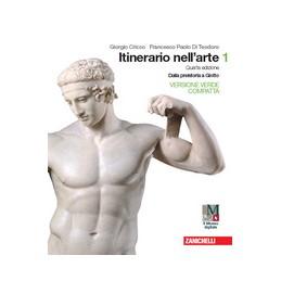 ITINERARIO-NELLARTE-VOLUME-LDM--EDIZIONE-VERDE-COMPATTA--4ED